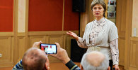 Irina Koņajeva, Krievu kultūras dienu organizācijas komitejas līdzpriekšsēdētāja