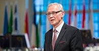 Посол Латвии в США Андрис Тейкманис