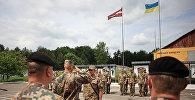 Ukrainas armija