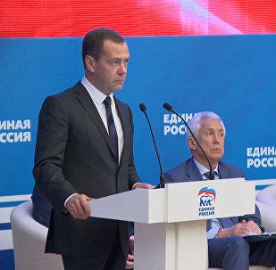 Krievijas premjers par ekonomikas ministru: tas nav prātam aptverams