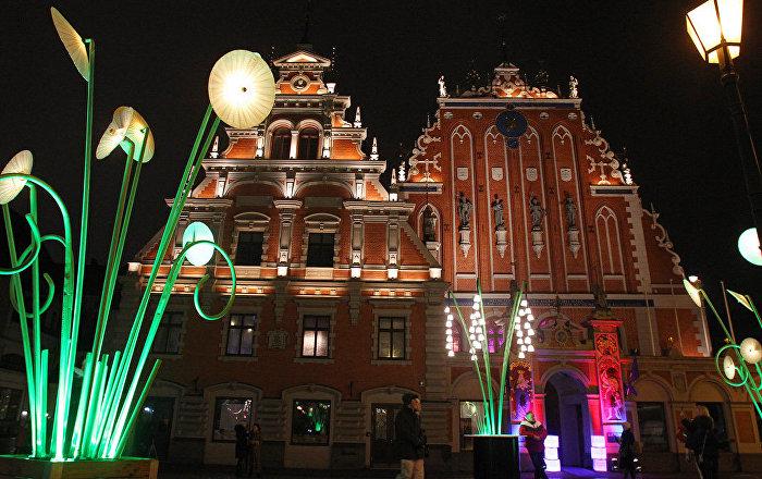 Festivāls Staro Rīga