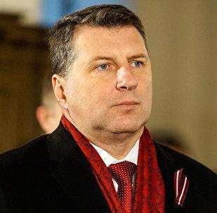 Valsts prezidents Raimonds Vējonis. Foto no arhīva