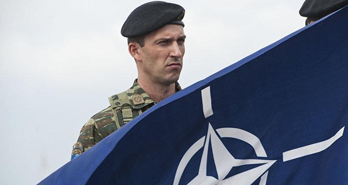 НАТО, архивное фото
