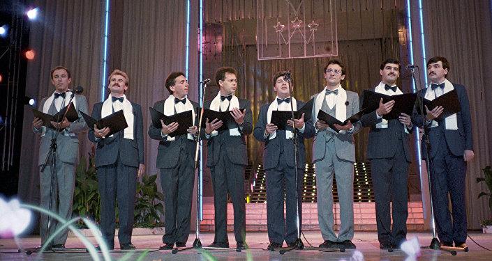 Команда КВН Клуб одесских джентльменов