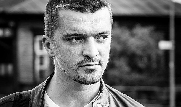 Алексей Стетюха