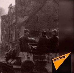 Sarkanās armijas Baltijas valstu teritorijas atbrīvošanas operācija no vācu karaspēka noslēdzās 1944. gada 24. novembrī.