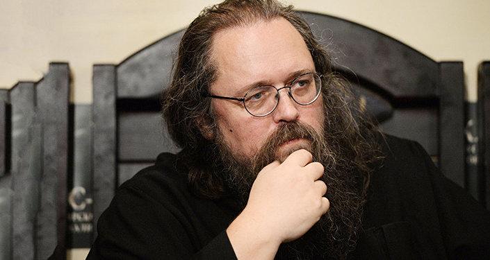 Garīdznieks Andrejs Kurajevs