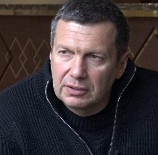 Solovjovs komentē Eiropas Parlamenta rezolūciju