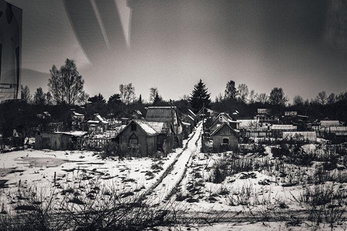 Окраины Смоленска