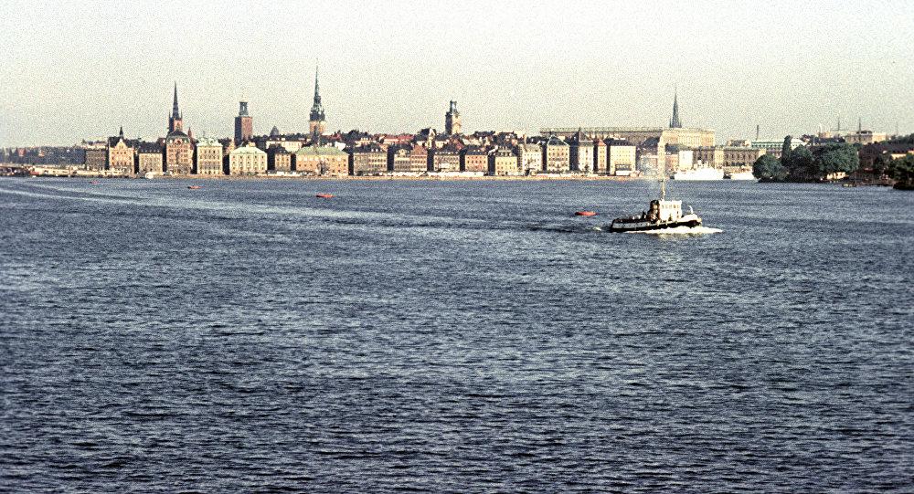 Zviedrija. Foto no arhīva