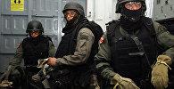 Turcijas policija. Foto no arhīva