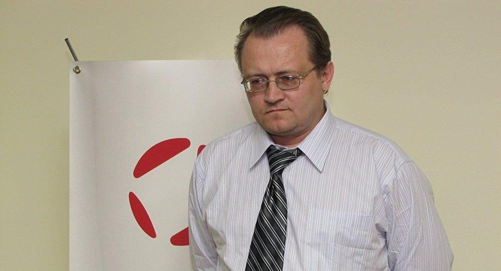 Юрий Шевцов политический эксперт