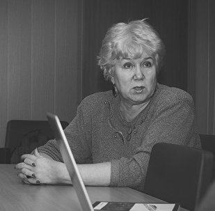 Smoļenskas latvietes Tatjana Černova un Anna Katkova