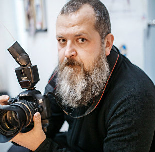 Fotogrāfs Roberts Vīcups