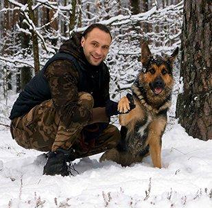 Александр Чистов