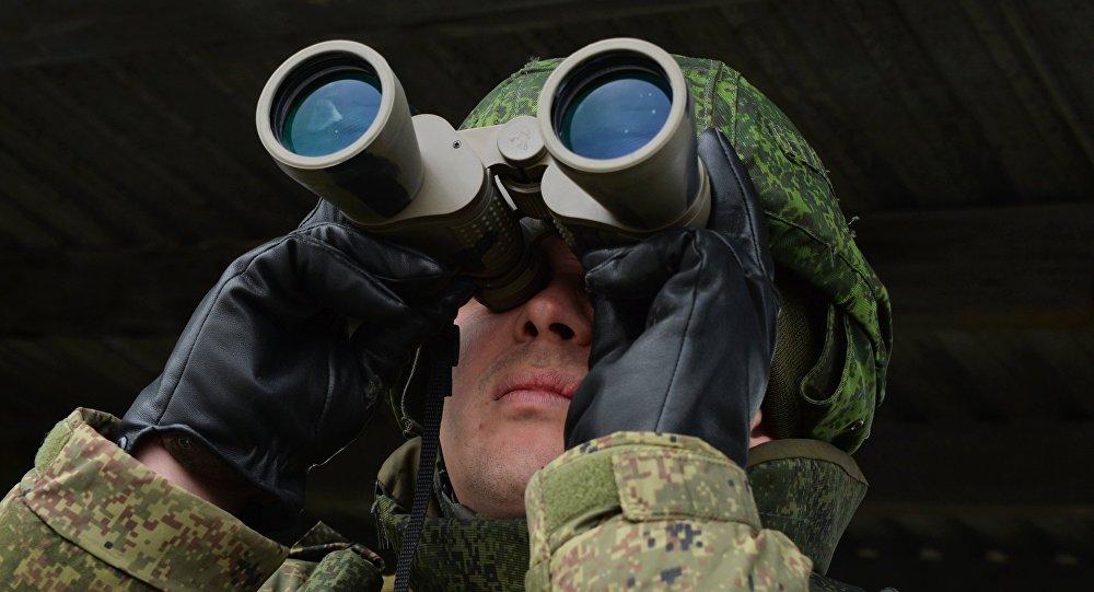 Militārās mācības