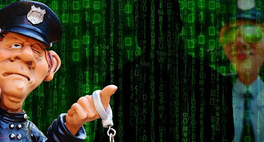 Hakeri. Foto no arhīva