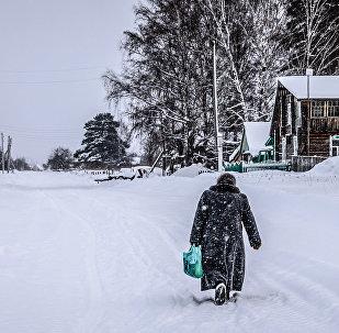 Bobrovkas ciems: mazā Latvija Sibīrijā