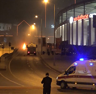 Turcija sērās: Stambulā terorakta rezultātā gājuši bojā vairāk nekā 30 cilvēki