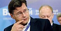 Генеральный директор центра политической информации Алексей Мухин