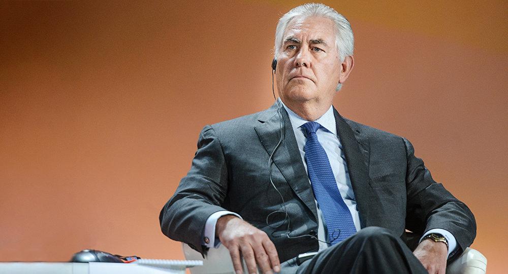 Госсекретарем США вполне может стать владелец ExxonMobil Рекс Тиллерсон