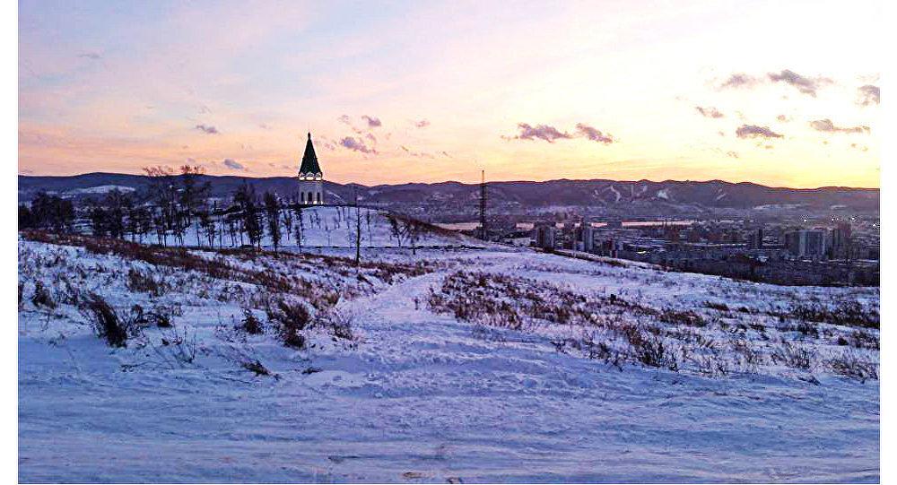 Krasnojarska