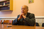 Альфред Петрович Рубикс сложил полномочия руководителя Социалистической партии Латвии