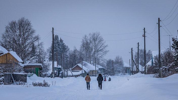 Наивные путешественники подводят итоги поездки в Сибирь
