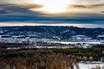 И все-таки самое большое впечатление на жителей равнинной Риги производят вездесущие горы