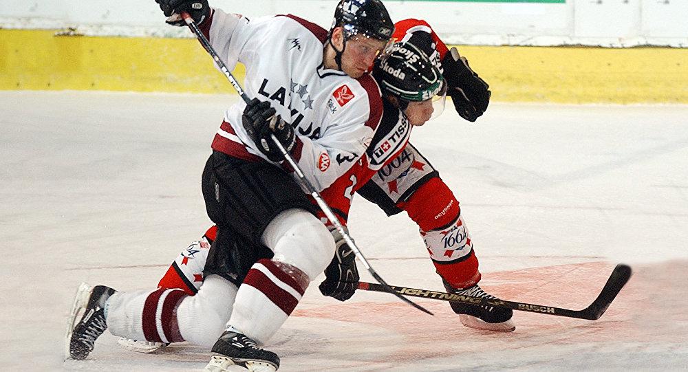 Боб Хартли официально возглавил сборную Латвии