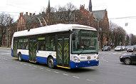 Rīgas trolejbuss
