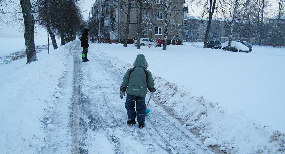 Rīga. Foto no arhīva