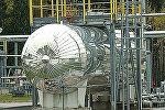 Инчукалнское газохранилище
