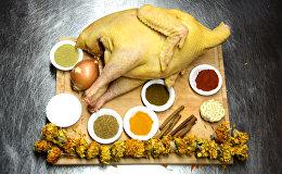 Рецепты на Новый год: как приготовить сациви