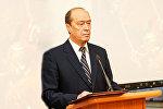 Посол России в Латвии Владимир Вешняков