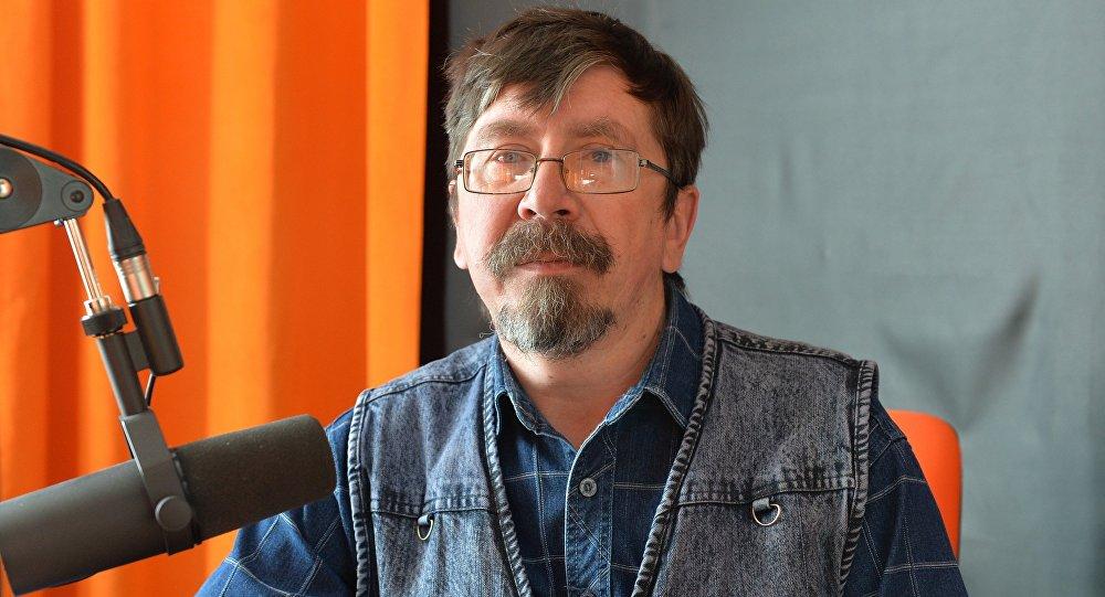 Астролог Вячеслав Бонча