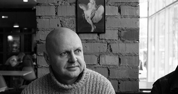 Oļegs Gofrats. Čeļabinskas pirmā galvenā arhitekta mazdēls