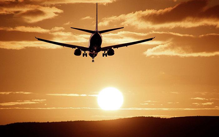 Lidmašīnas siluets