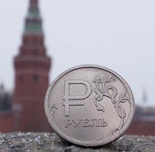Krievijas rublis