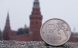 Krievijas rublis. Foto no arhīva