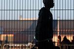 Беженец во Франции