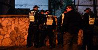 Не все хорошо себя вели встречая Новый год, но муниципальная полиция полиция на страже порядка