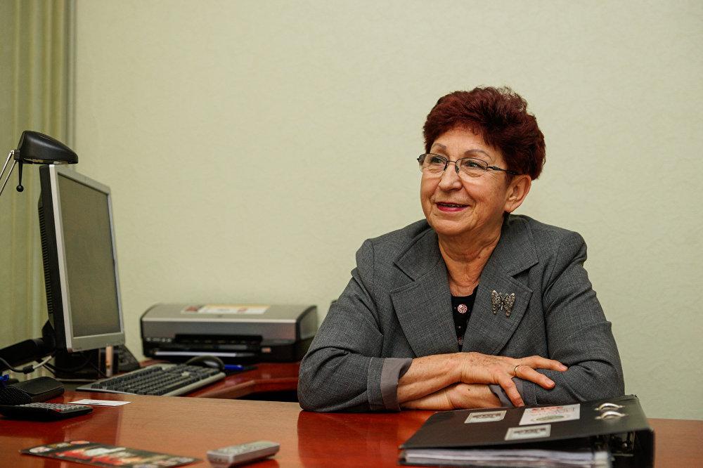 Lilita Laine, Mazās ģildes direktore