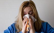 Gripas intensitāte Latvijā turpināja samazināties