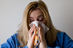 Latvijai draud gripas epidēmija