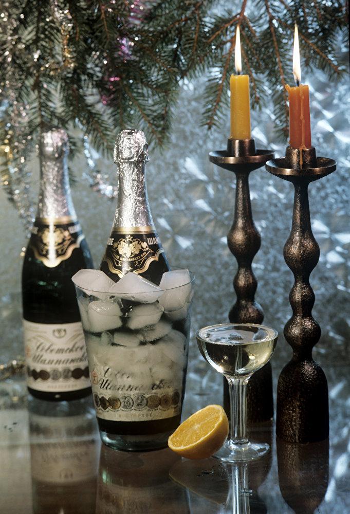 Padomju šampanietis