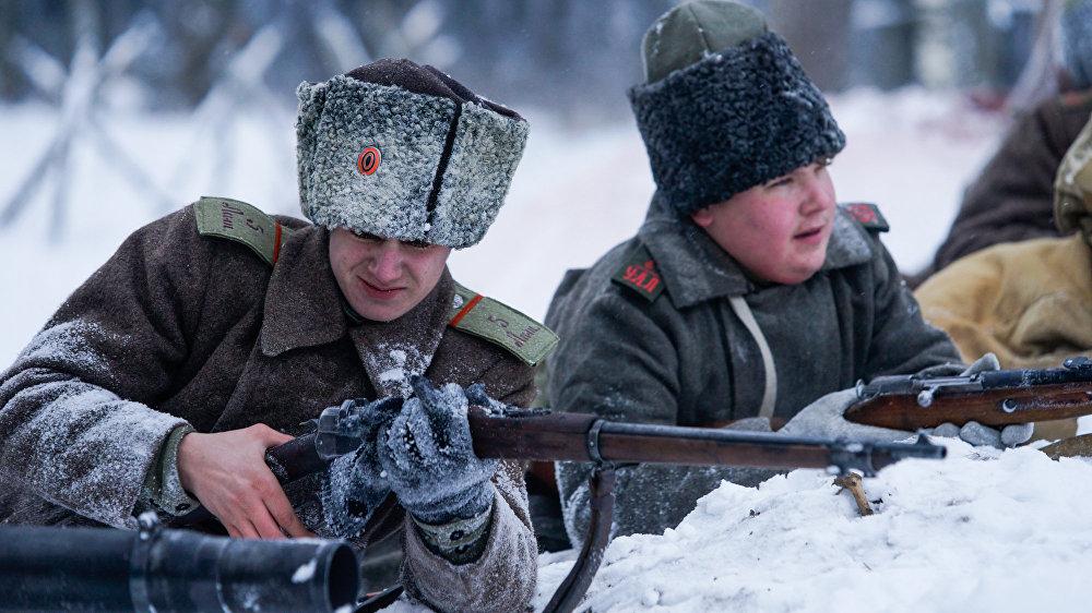 Japāņu Arisakas sistēmas šautene latviešu strēlnieku bruņojumā