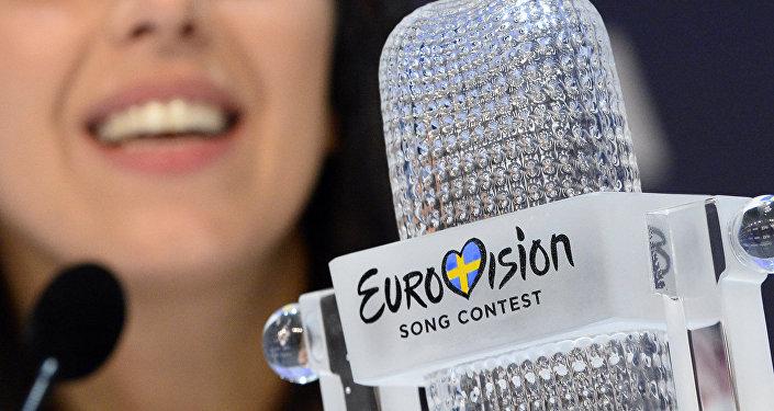 Статуэтка победителя Евровидения