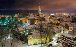 Tallinas panorāma
