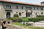 Музей Castelvecchio  в городе Верона